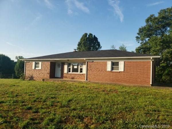3147 Ward Green Street, Lenoir, NC 28645 (#3517785) :: Washburn Real Estate
