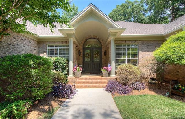 1213 Beckford Glen Drive, Waxhaw, NC 28173 (#3517786) :: Homes Charlotte