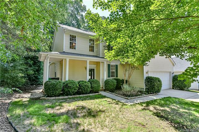 16205 Arbor Tree Lane, Charlotte, NC 28273 (#3517788) :: High Performance Real Estate Advisors