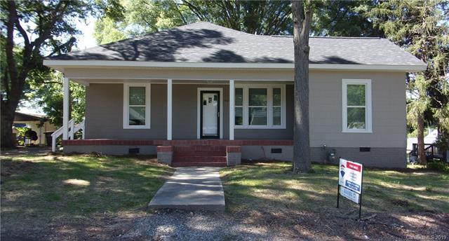 205 Prince Street, Kannapolis, NC 28081 (#3517802) :: Bluaxis Realty