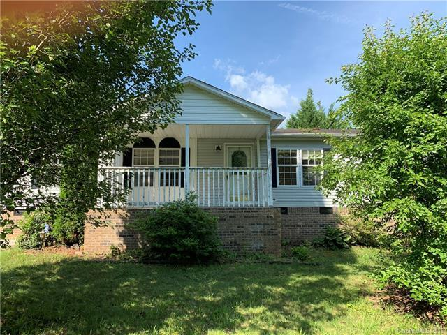 66 Country Meadows Drive, Asheville, NC 28806 (#3517806) :: LePage Johnson Realty Group, LLC