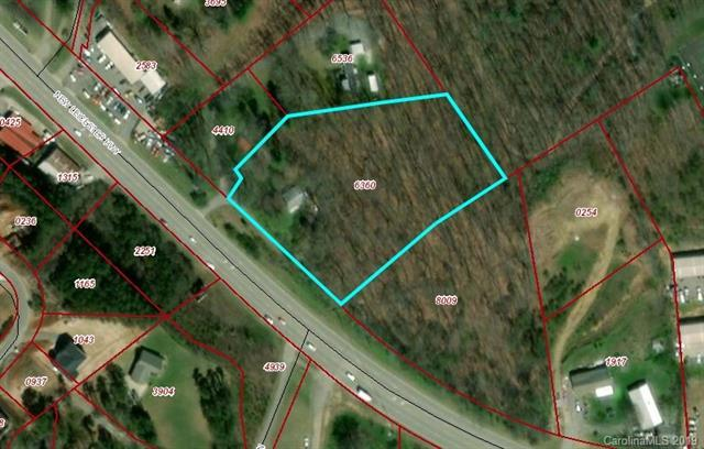 843 New Leicester Highway, Asheville, NC  (#3517823) :: LePage Johnson Realty Group, LLC