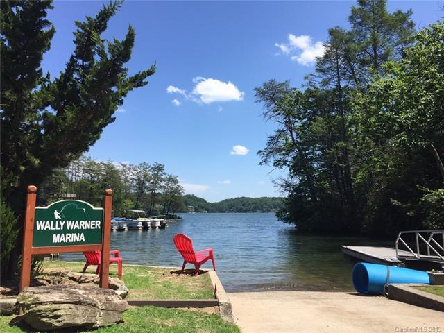 0 E Wilderness Road #133, Lake Lure, NC 28746 (#3517888) :: Rinehart Realty