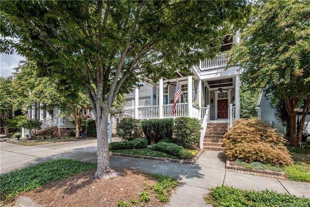 154 Clemens Place, Davidson, NC 28036 (#3517889) :: MartinGroup Properties
