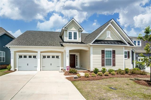 3001 Henshaw Road, Waxhaw, NC 28173 (#3517900) :: LePage Johnson Realty Group, LLC