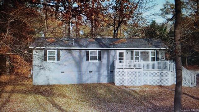 613 Davis Street, Lancaster, SC 29720 (#3517909) :: LePage Johnson Realty Group, LLC