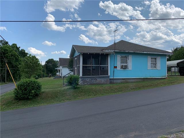 160 28th Street SW, Hickory, NC 28602 (#3517913) :: Rinehart Realty