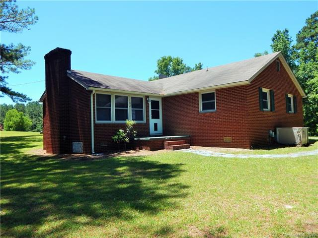 102 Holder Drive, Candor, NC 27229 (#3517922) :: Bluaxis Realty