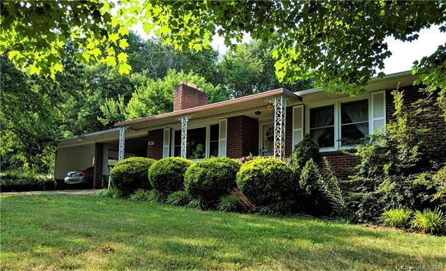 147 Greer Street, Spindale, NC 28160 (#3517923) :: Washburn Real Estate