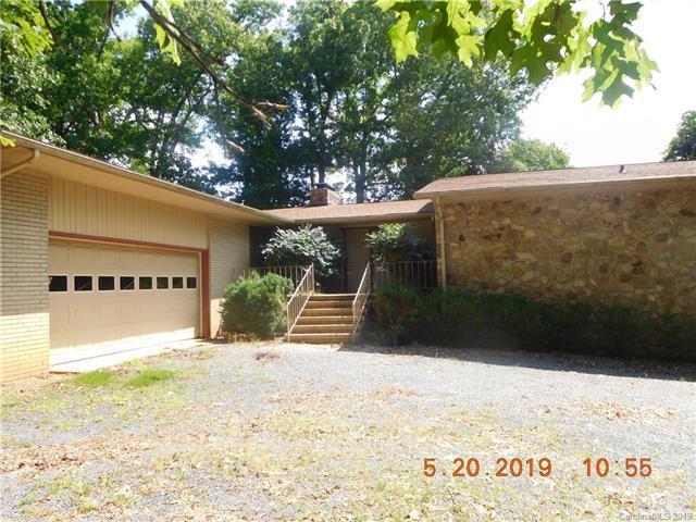 289 Myrtlewood Drive, Mount Gilead, NC 27306 (#3517929) :: Rinehart Realty
