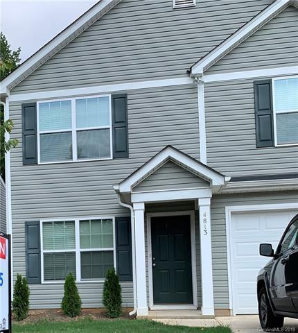 4813 Manchineel Lane, Monroe, NC 28110 (#3517930) :: LePage Johnson Realty Group, LLC