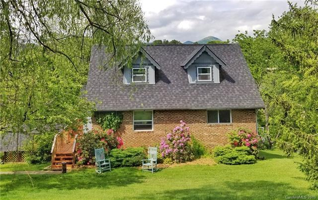 54 Dixon Terrace, Candler, NC 28715 (#3517938) :: Rinehart Realty