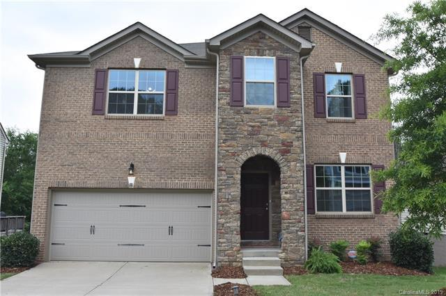 10815 Cove Point Drive, Charlotte, NC 28278 (#3517978) :: MartinGroup Properties