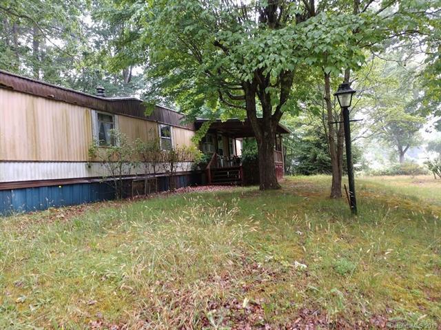 221 Decker Drive, Swannanoa, NC 28778 (#3517990) :: Keller Williams Professionals
