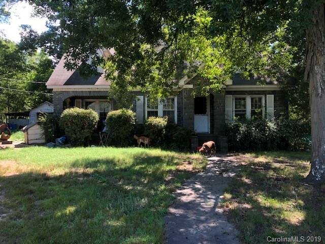 48001 Wagoner Road, Richfield, NC 28137 (#3518019) :: Roby Realty