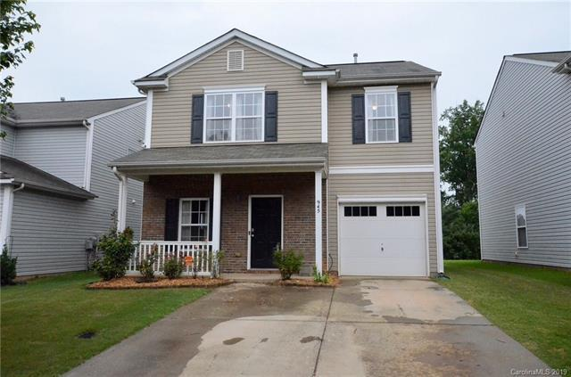 945 Willow Creek Drive, Gastonia, NC 28054 (#3518033) :: Stephen Cooley Real Estate Group