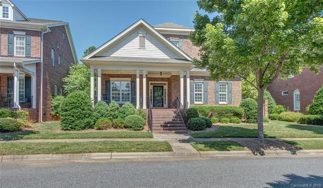 121 Ft. William Avenue, Belmont, NC 28012 (#3518035) :: LePage Johnson Realty Group, LLC