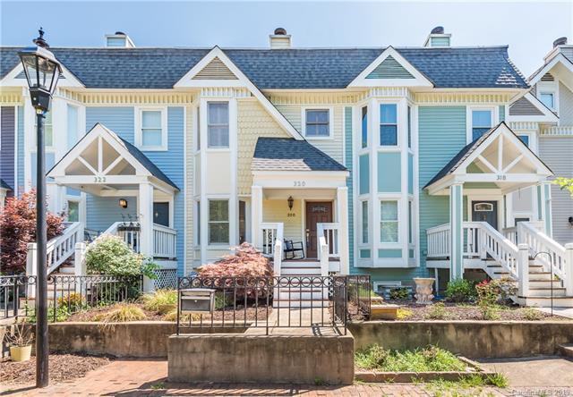 320 10th Street, Charlotte, NC 28202 (#3518040) :: Scarlett Real Estate