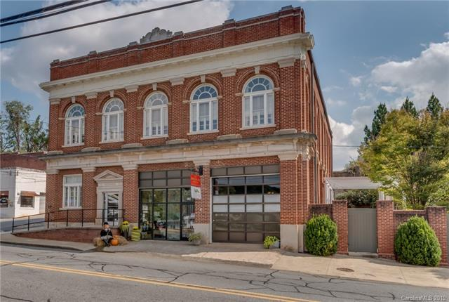 134 N Washington Street N, Rutherfordton, NC 28139 (#3518048) :: Rowena Patton's All-Star Powerhouse