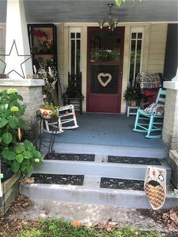 606 S Main Street, Granite Quarry, NC 28146 (#3518052) :: Caulder Realty and Land Co.