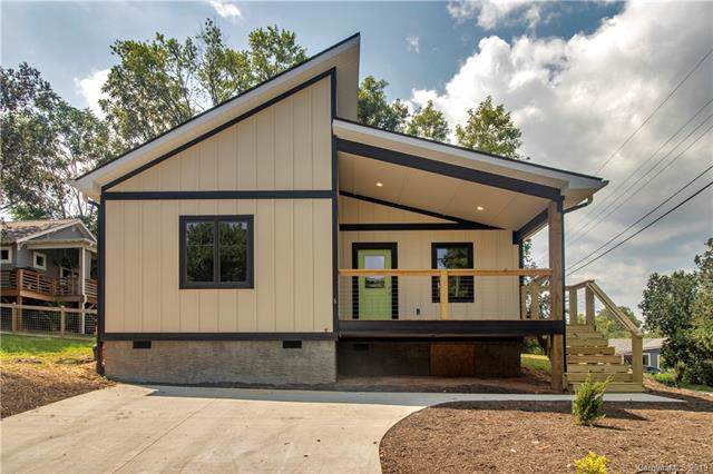 6 Dale Street, Asheville, NC 28806 (#3518053) :: Rowena Patton's All-Star Powerhouse