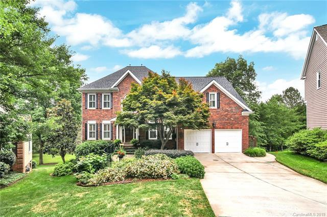 11025 Thornhill Club Drive, Charlotte, NC 28277 (#3518056) :: LePage Johnson Realty Group, LLC