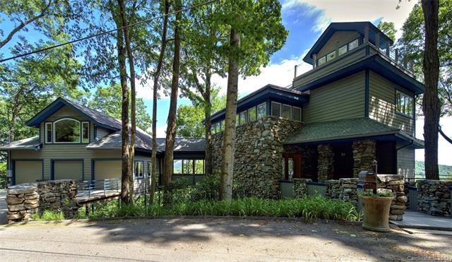 2060 Azalea Ridge Road, Hendersonville, NC 28739 (#3518062) :: LePage Johnson Realty Group, LLC