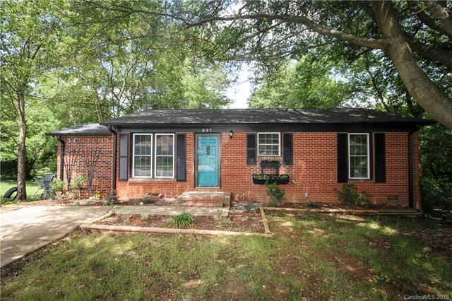 897 Eastwood Drive, Rock Hill, SC 29730 (#3518071) :: LePage Johnson Realty Group, LLC