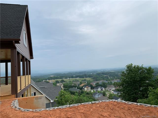 120 Climbing Aster Way, Asheville, NC 28806 (#3518075) :: LePage Johnson Realty Group, LLC