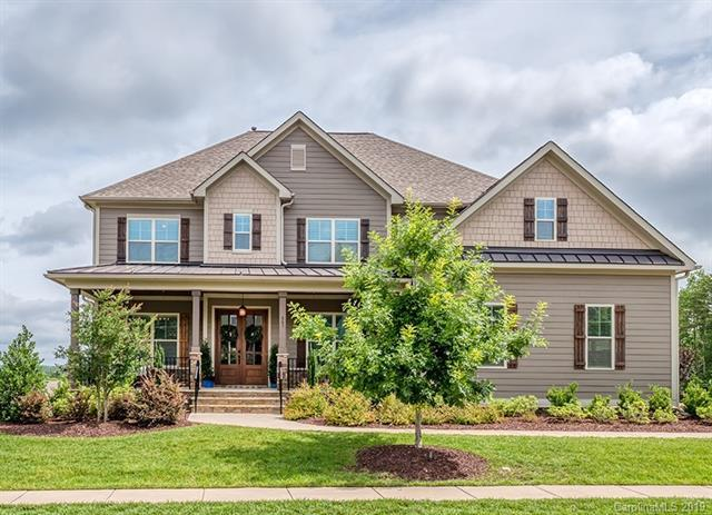 661 Zinnia Way, Tega Cay, SC 29708 (#3518087) :: Miller Realty Group