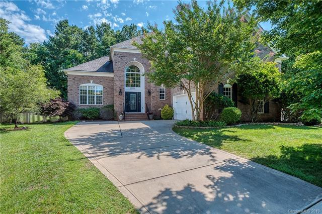 17120 Clementine Court, Charlotte, NC 28277 (#3518111) :: Stephen Cooley Real Estate Group