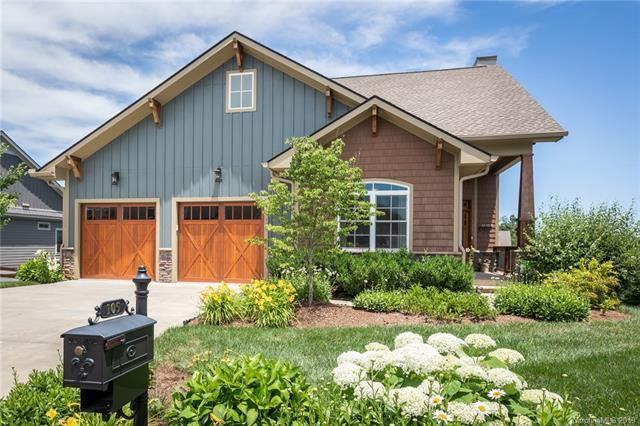 105 Birchbark Drive, Mills River, NC 28759 (#3518120) :: Exit Realty Vistas