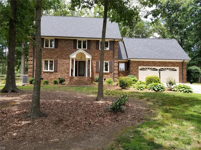 7315 Morgan Mill Road N, Monroe, NC 28110 (#3518129) :: Exit Realty Vistas