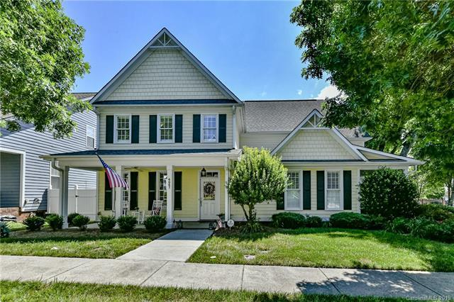 6067 Village Drive NW, Concord, NC 28027 (#3518138) :: MartinGroup Properties