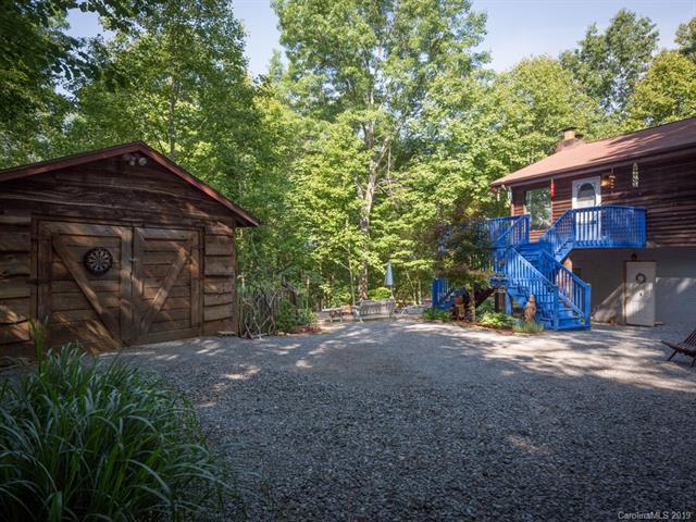 489 Big Bear Boulevard, Old Fort, NC 28762 (#3518164) :: High Performance Real Estate Advisors