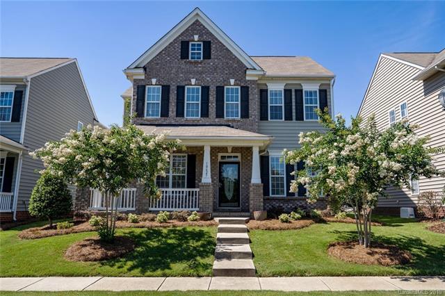 10625 Serape Road, Charlotte, NC 28277 (#3518168) :: LePage Johnson Realty Group, LLC