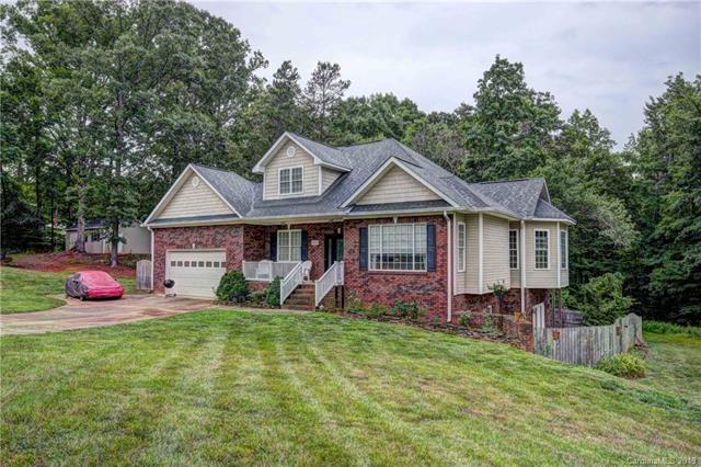 3255 Ridge Road, Concord, NC 28025 (#3518174) :: High Performance Real Estate Advisors