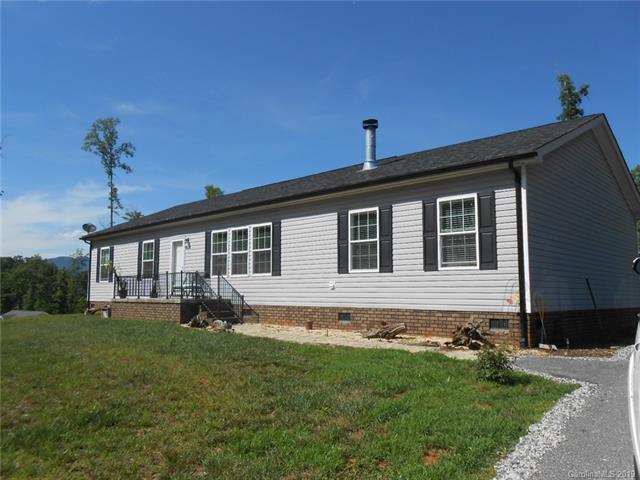 210 Mooseheart Ridge, Marion, NC 28752 (#3518187) :: High Performance Real Estate Advisors