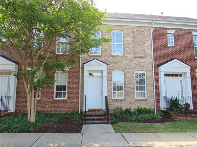 121 Quarter Lane, Mooresville, NC 28117 (#3518203) :: High Performance Real Estate Advisors