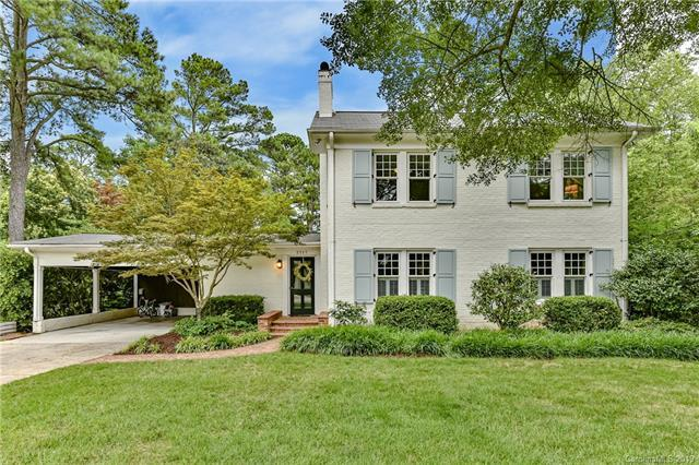 3717 Selwyn Avenue, Charlotte, NC 28209 (#3518212) :: Roby Realty
