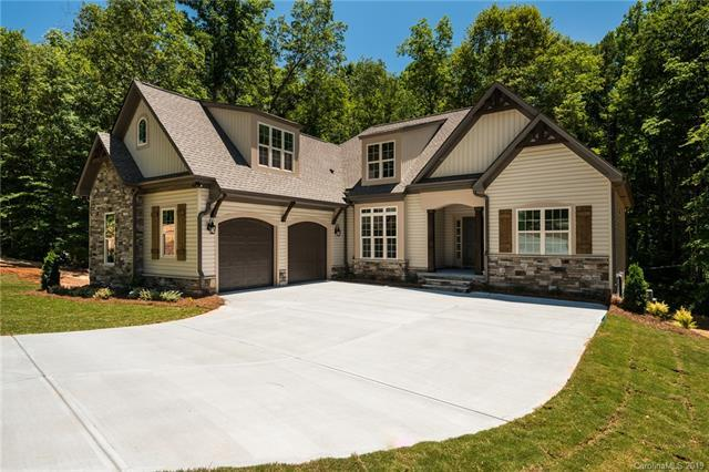 157 Hawks Landing Drive, Troutman, NC 28166 (#3518214) :: LePage Johnson Realty Group, LLC