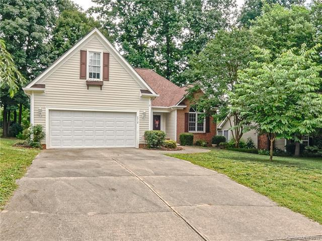 4312 Stonefield Drive, Charlotte, NC 28269 (#3518221) :: The Ramsey Group