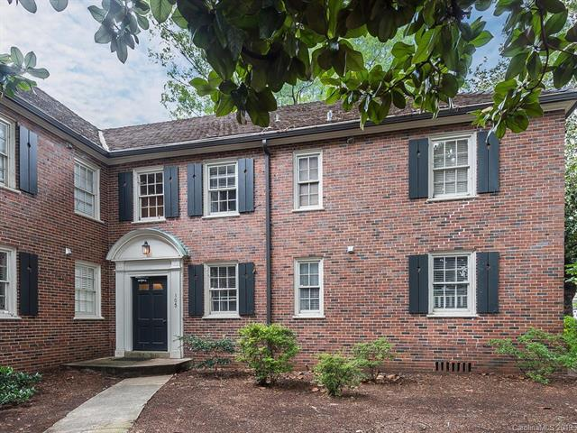 105 S Laurel Avenue 91-C, Charlotte, NC 28207 (#3518222) :: Scarlett Real Estate