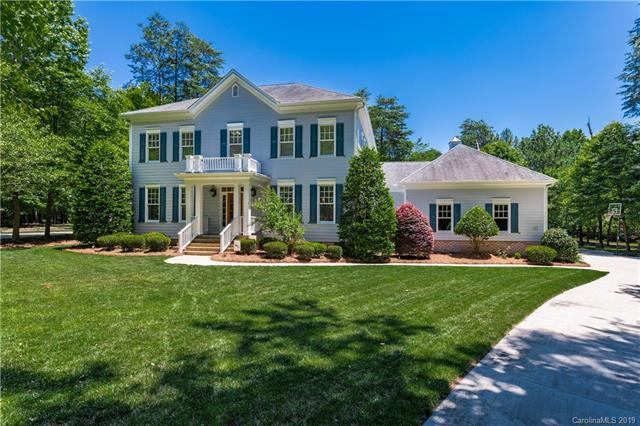125 Green Morris Lane, Mooresville, NC 28117 (#3518224) :: Charlotte Home Experts