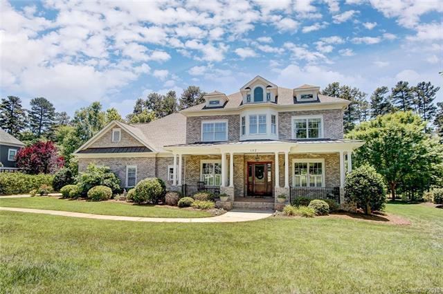 142 Torrence Chapel Road, Mooresville, NC 28117 (#3518233) :: The Sarver Group