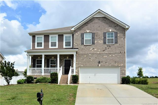 1425 Donegal Drive, Lake Wylie, SC 29710 (#3518234) :: Team Honeycutt