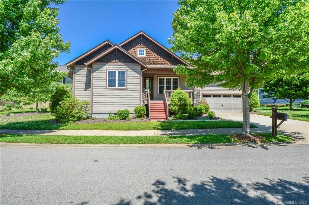 24 Creekside View Drive, Asheville, NC 28804 (#3518239) :: Keller Williams Professionals