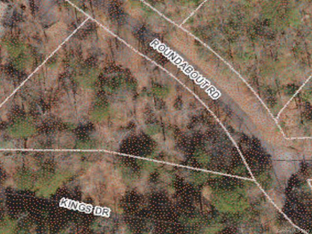 LOT 5 Roundabout Road, Lake Lure, NC 28746 (#3518240) :: Rinehart Realty
