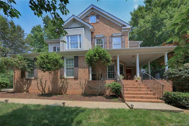 104 Jib Lane, Mooresville, NC 28117 (#3518250) :: Homes Charlotte