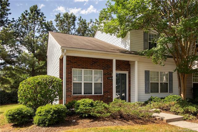 11620 Retriever Way, Charlotte, NC 28269 (#3518254) :: LePage Johnson Realty Group, LLC